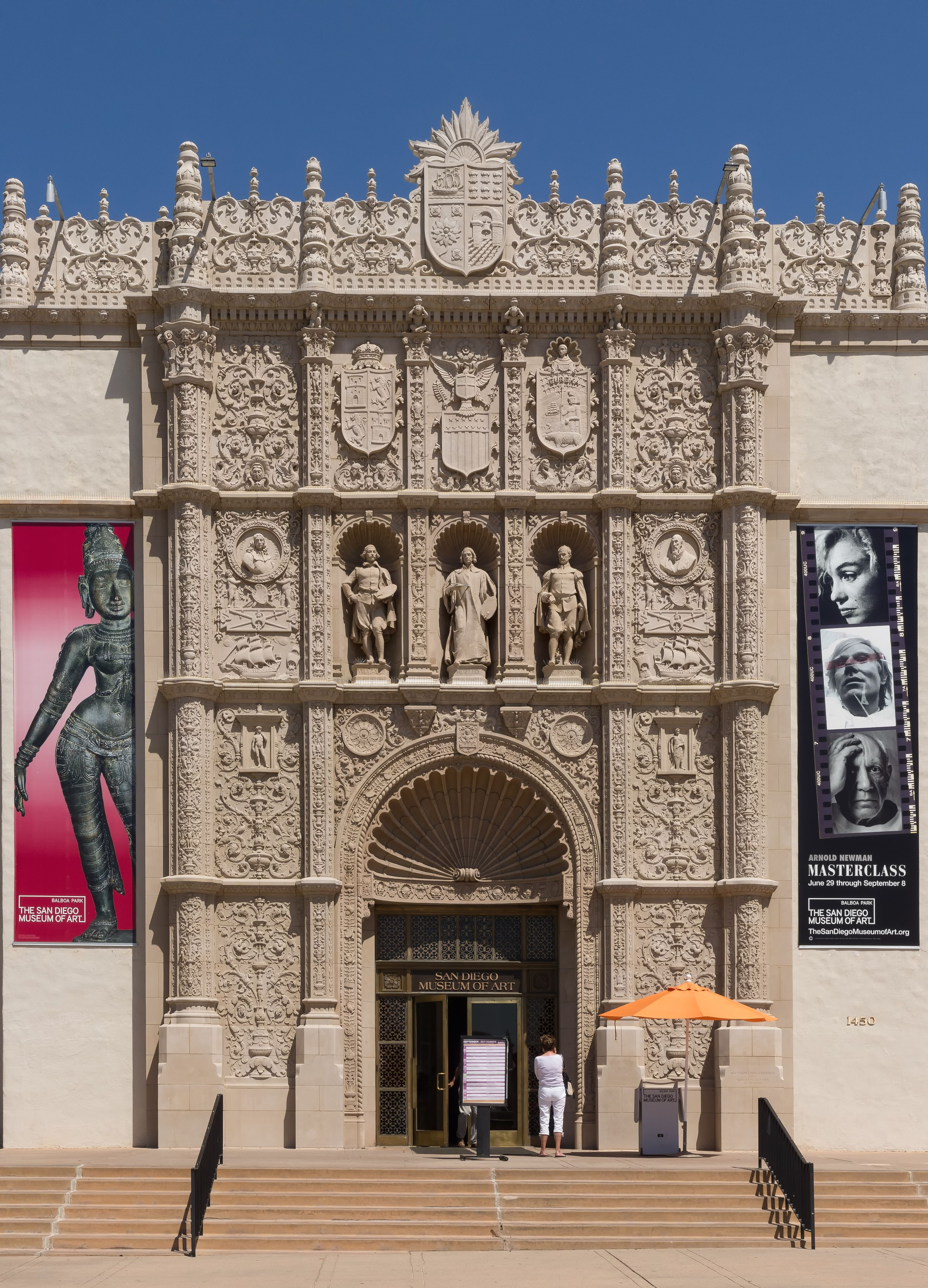 Best museums and art galleries in san diego for your