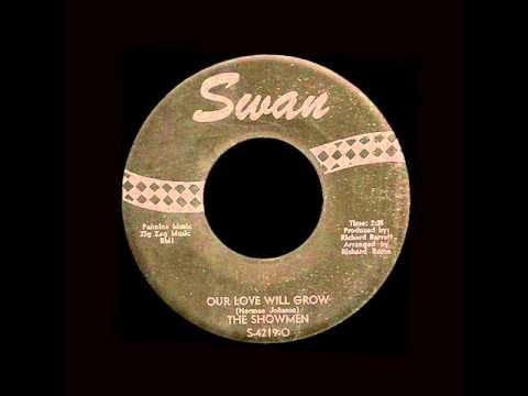 The Showmen Our Love Will Grow Youtube Northern Soul Soul Music Showman