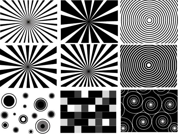 Free Retro Sunburst Brushes Shapes Vectors Png And Picture Free Downloads And Add Ons For Photoshop Retro Vector Photoshop Design Photoshop Freebies