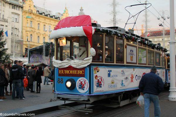 Zagreb Christmas Market And Salaj Farm Luxe Adventure Traveler Zagreb Croatia Christmas Markets Europe