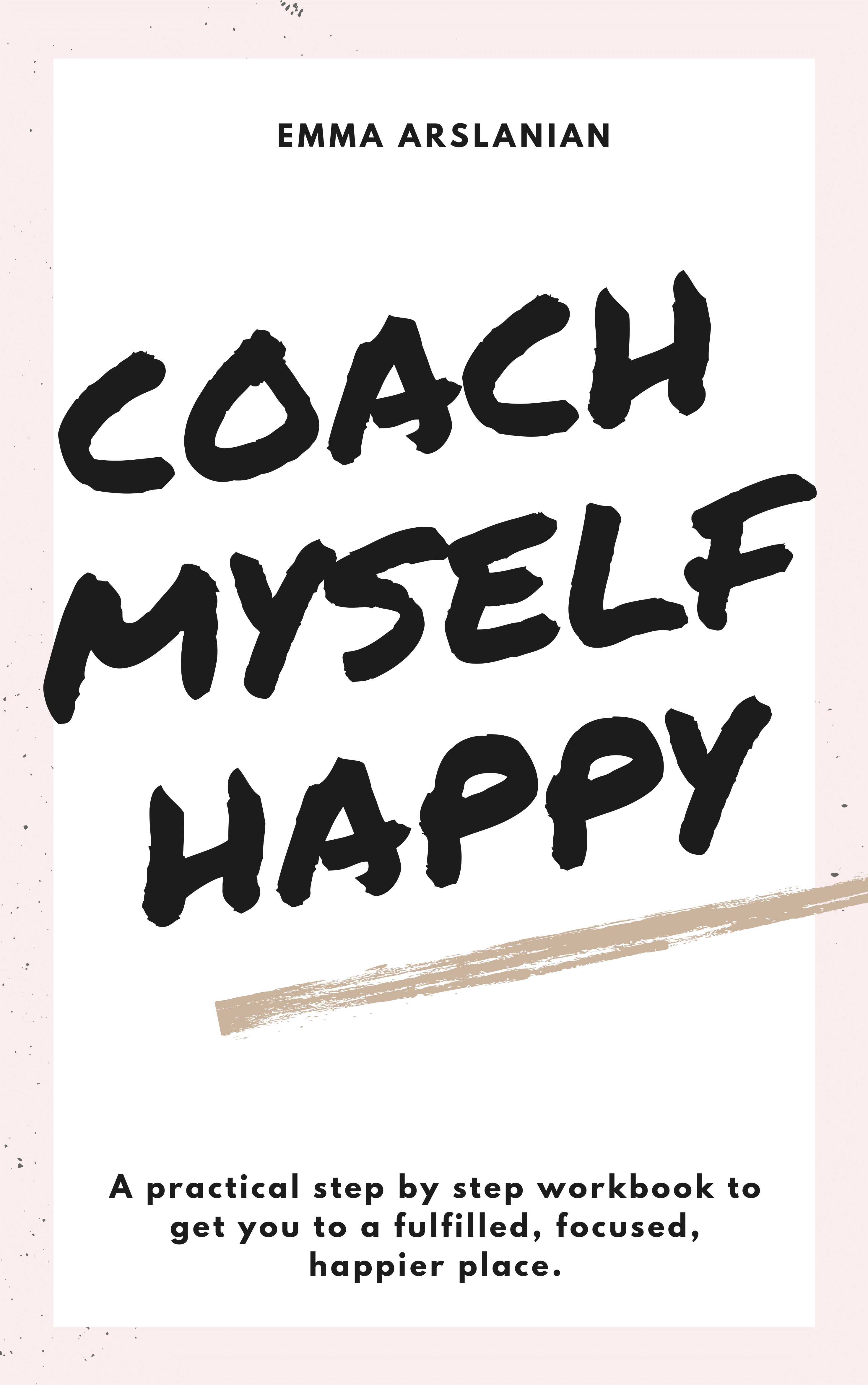 The tools to self-coach yourself to a more fulfilled