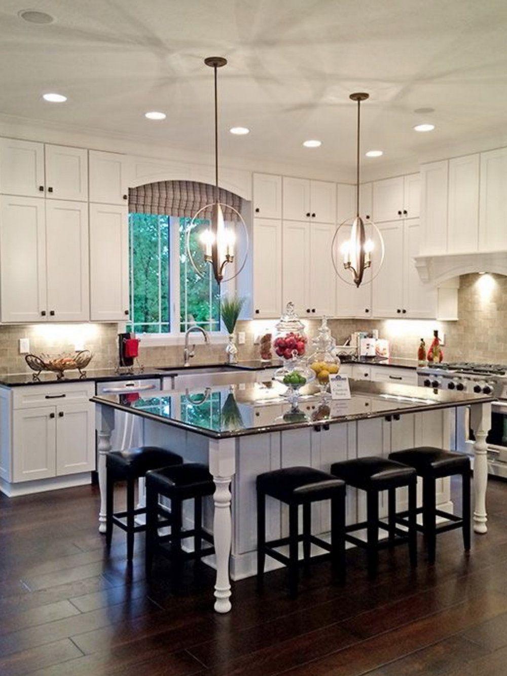 ultra stylish u popular kitchen designs in home ideas
