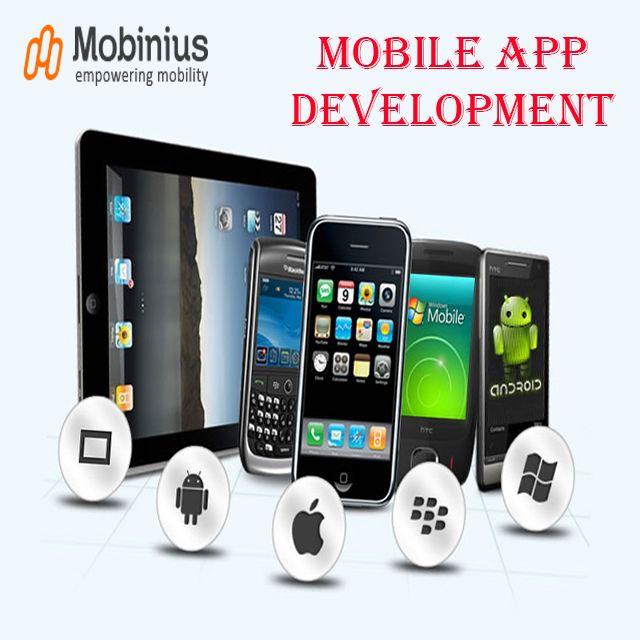 2014 Magic Quadrant for Mobile App Development Platforms