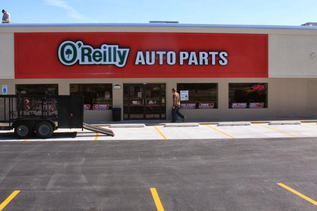 O Reilly Auto Parts Tulsa Oklahoma Ok Localdatabase Com With Images Tulsa Oklahoma Auto Parts Police Cars