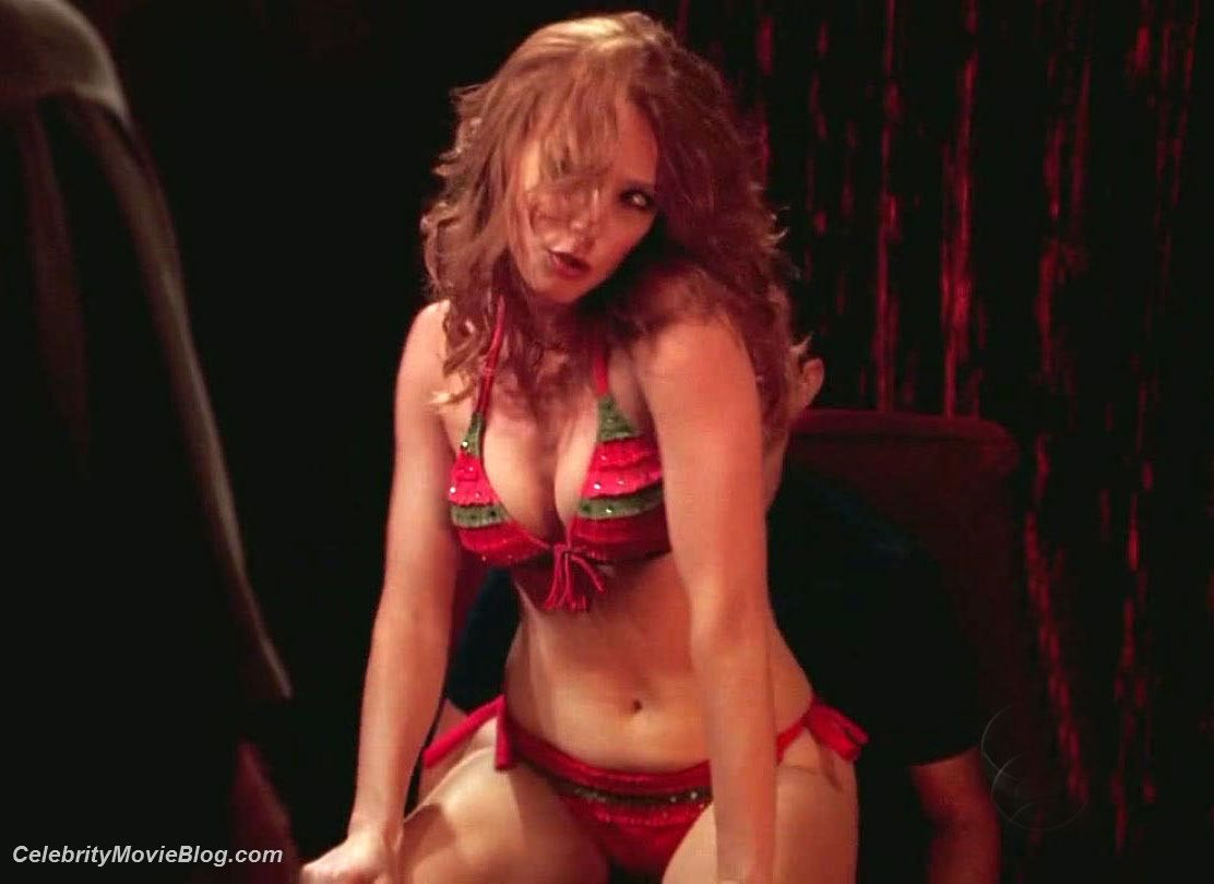 Alicia Witt Nude Fotos
