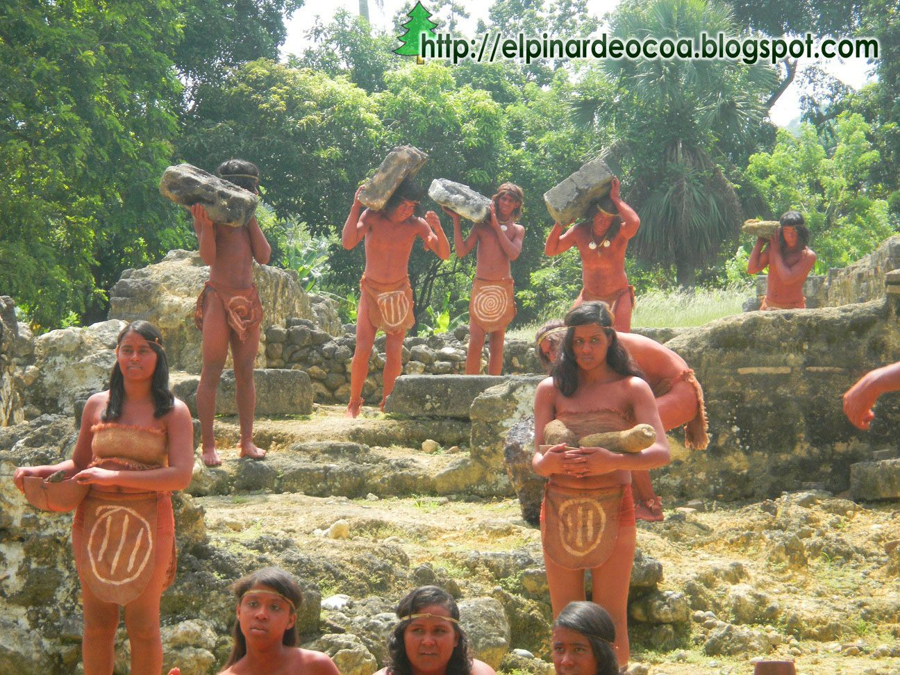 El mundo prehispanico yahoo dating 10