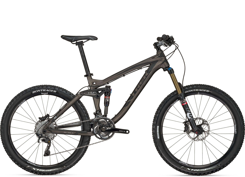 Remedy 7 27 5 650b Trek Bicycle Trek Bikes Trek Bicycle Ghost Bike