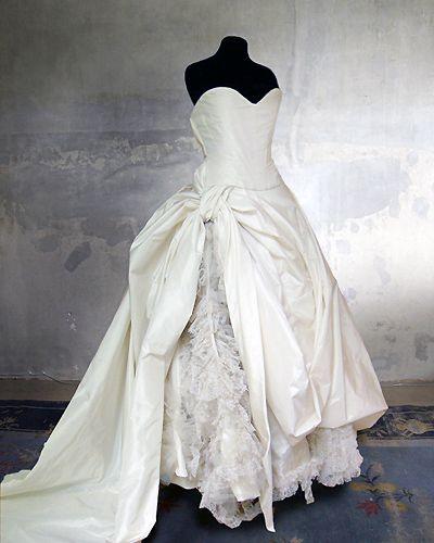 Looks - Brautkleider / Hochzeitskleider / Brautmode - Remshardt High ...