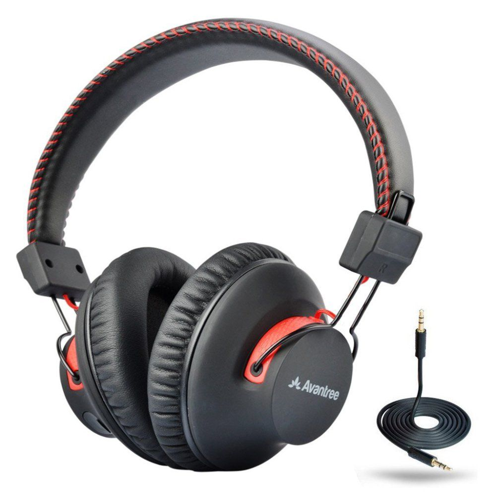 Sounds Good Bluetooth Headphones OnSale for Under 35