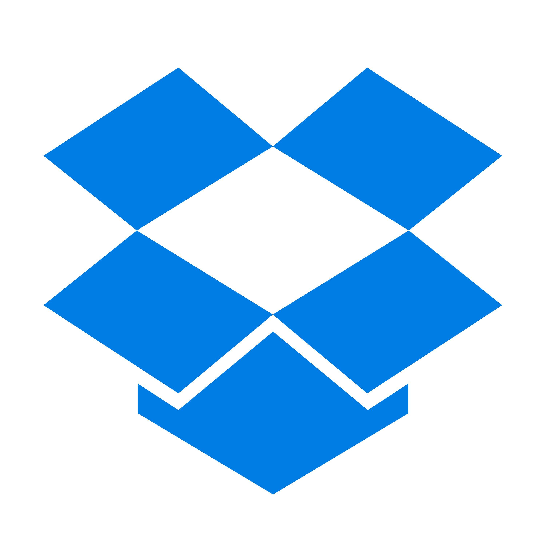 Dropbox Logo Bienen