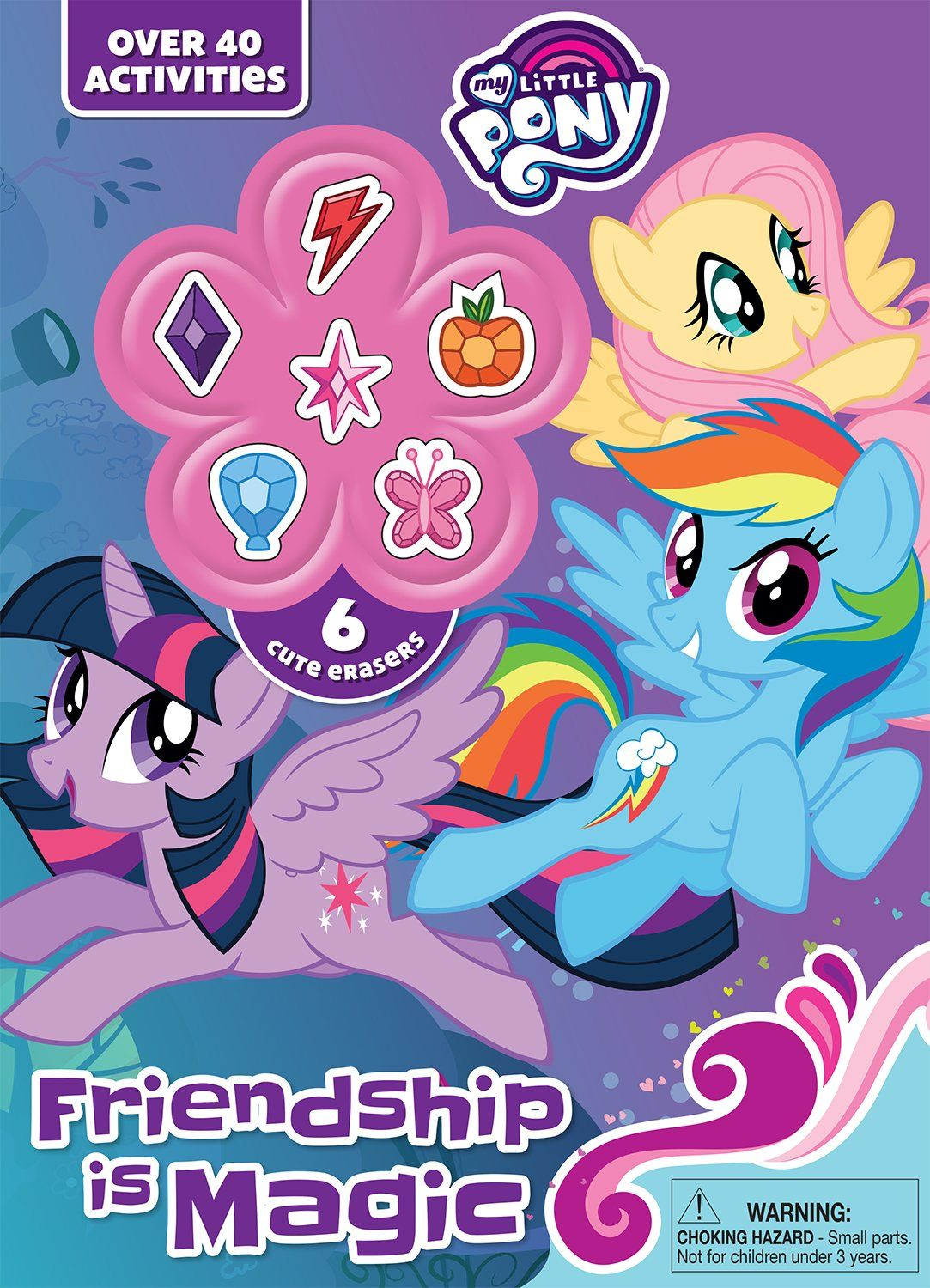 Covers Of New Mlp Activity Books Released Hq New Logo My Little Pony Stickers My Little Pony Pictures My Little Pony Friendship
