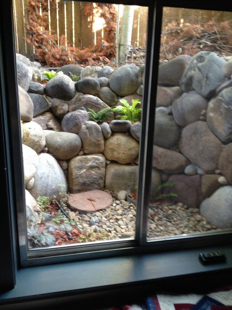 Basement windows more window ideas egress window basements windows - Find This Pin And More On Egress Window Wells By Bowman2475