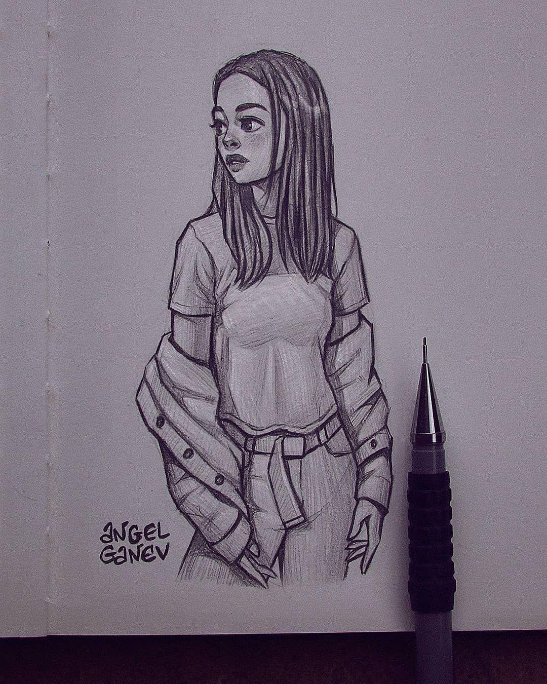 Image May Contain Drawing Art Drawings Sketches Simple Art Drawings Sketches Creative Girly Drawings