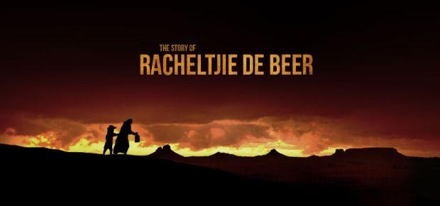 Racheltjie de Beer movie coming soon