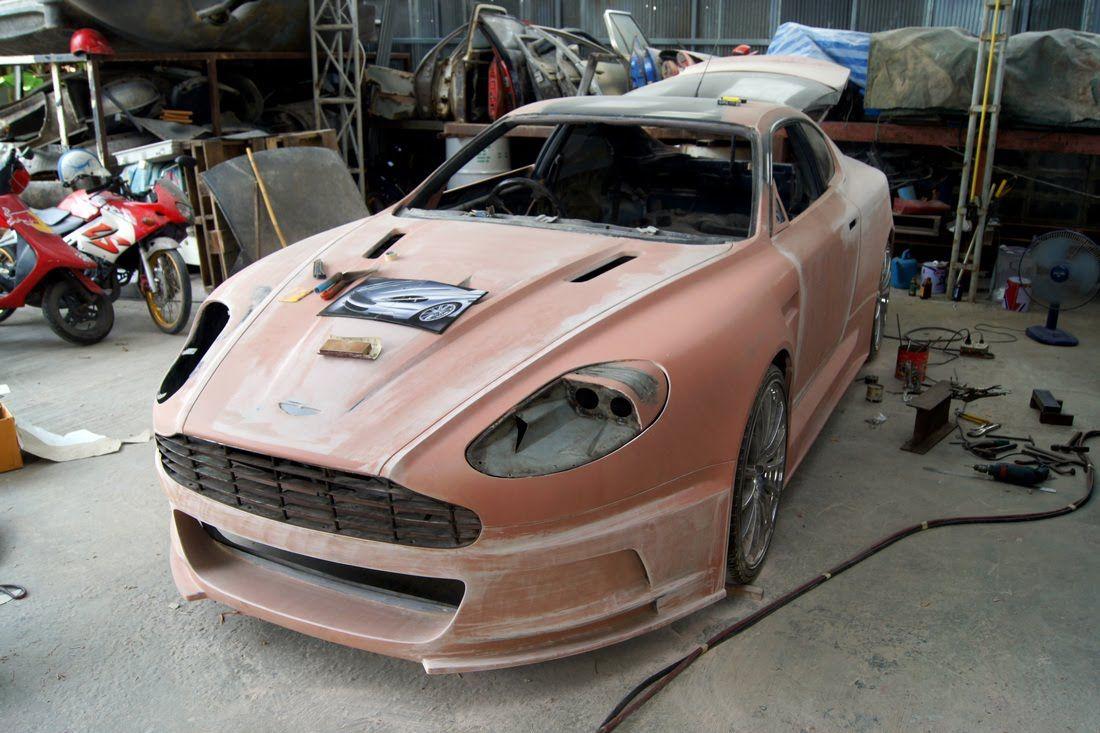 Top 4 Best Replica Cars In India Best Supercar Replica Kit Car In In Replica Cars Super Cars Kit Cars