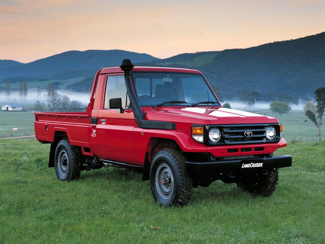 Kelebihan Toyota Hilux 1999 Harga
