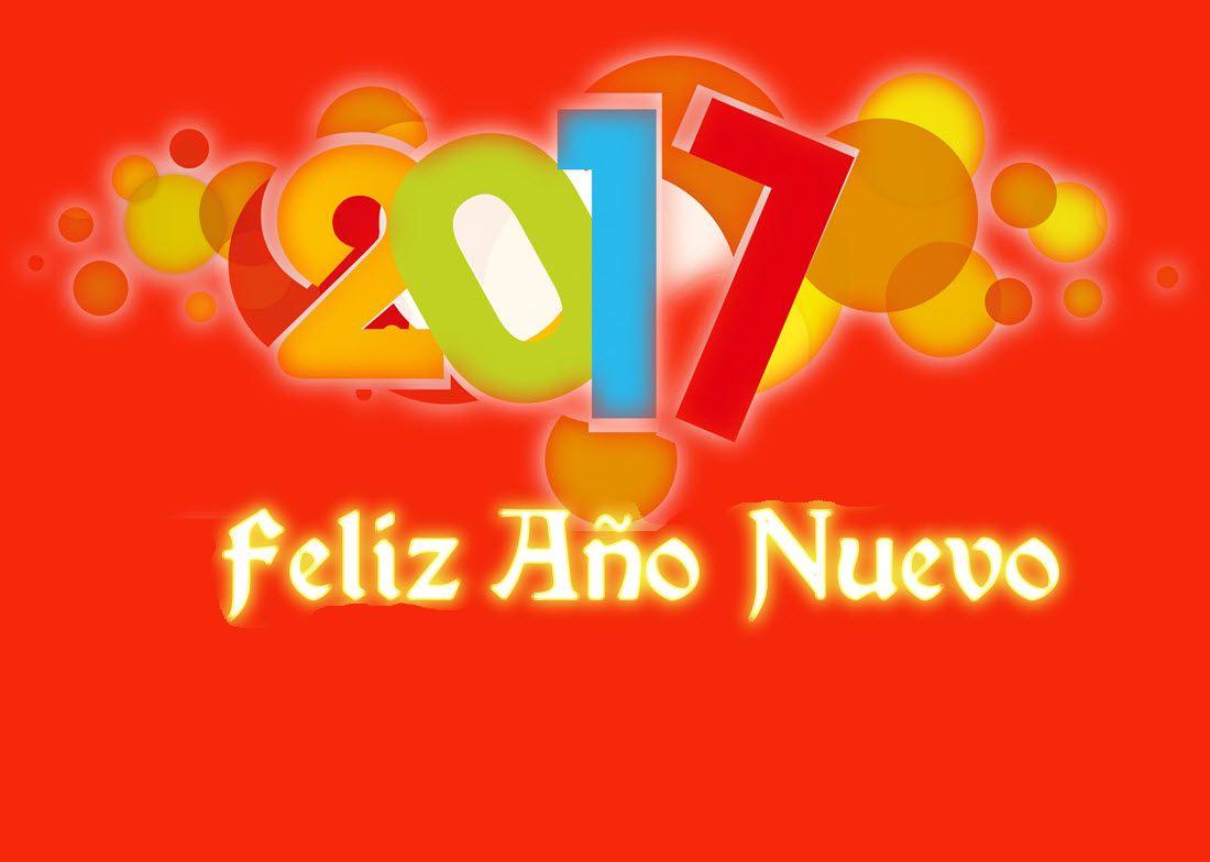 Feliz Año Nuevo 2017 | Happy new year images, Happy new year 2017  wallpapers, Happy new year