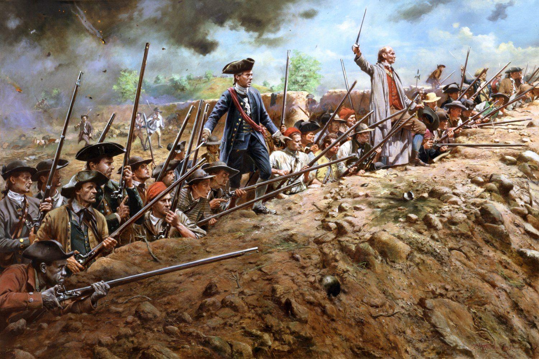 Pin On American Revolutionary War