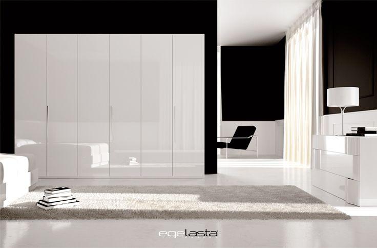 Egelasta · OPEN TRENTO 215 · Mueble · Moderno · Madera · Armario