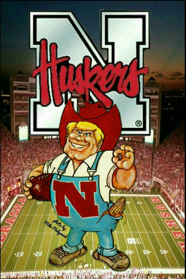 Pin by jtown on nebraska football nebraska cornhuskers