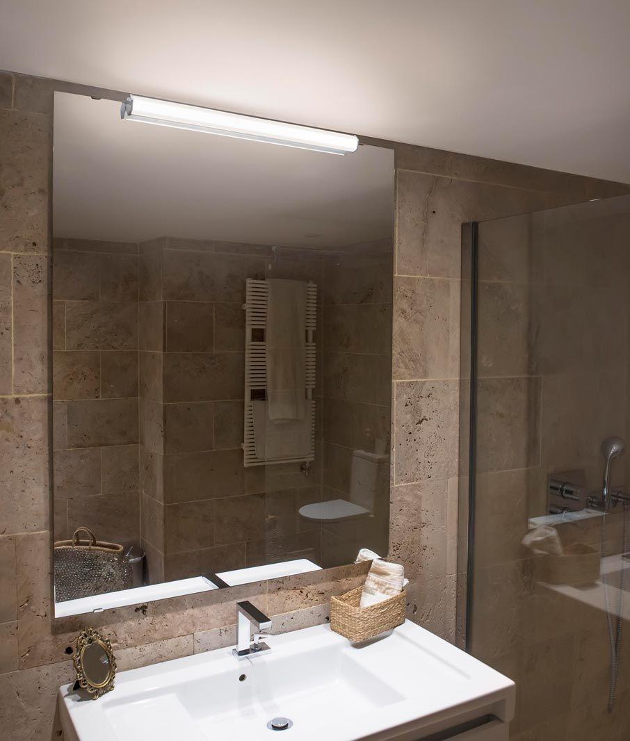 Aplique Para Iluminar El Bano 12w Edge Led La Casa De La Lampara Espejos Para Banos Apliques De Pared Apliques De Luz