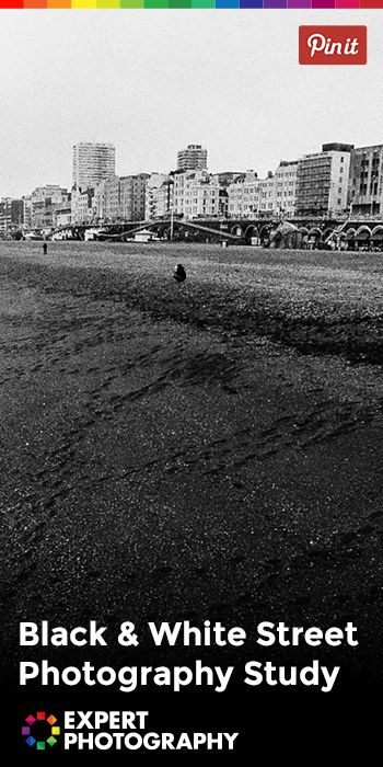 Black & White Street Photography Study » Expert Photography