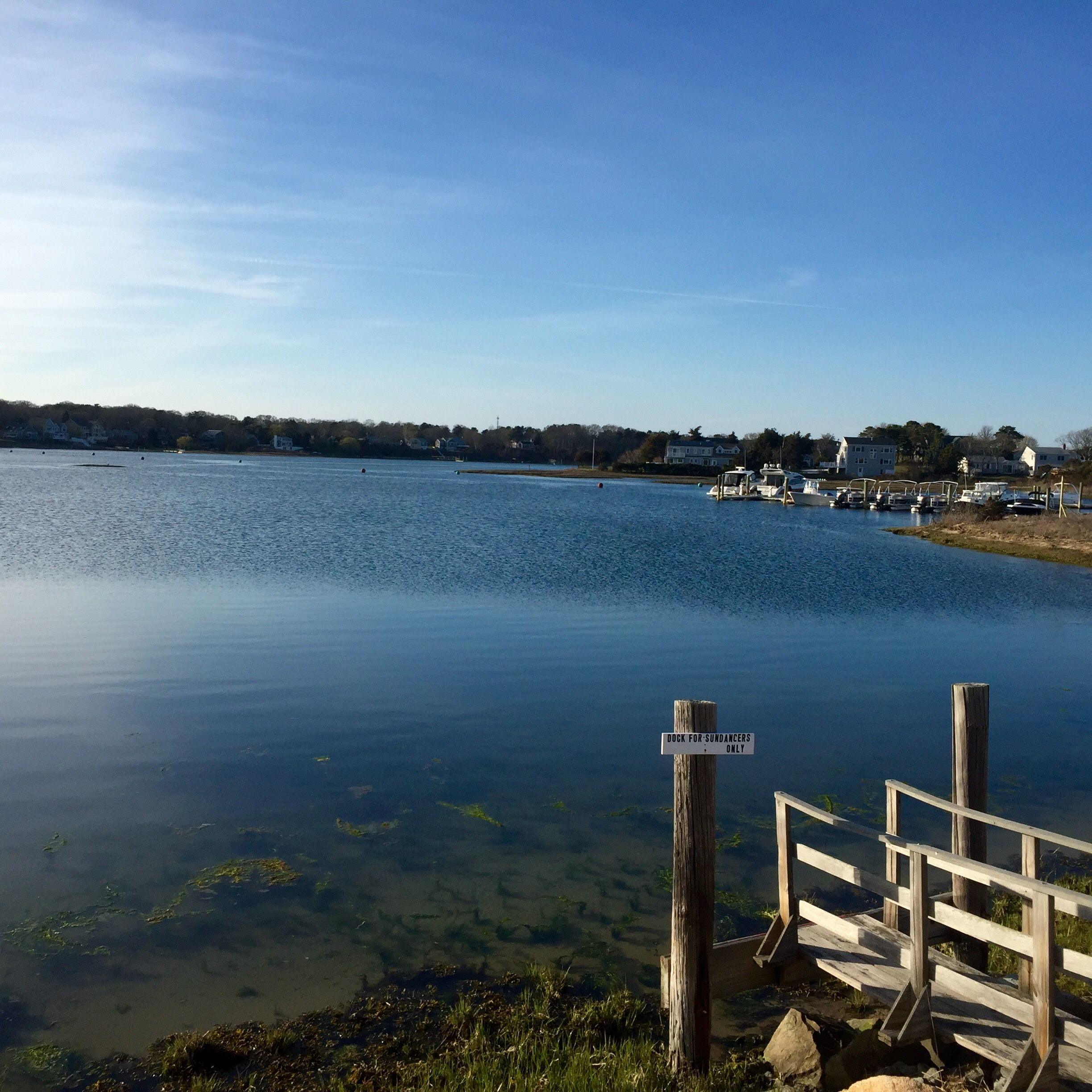 Sundancer S Cape Cod Offering Casual Waterfront Dining And Dancing