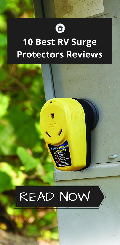 10 Best Rv Surge Protectors Reviews Comparisons Tiny Spaces Living