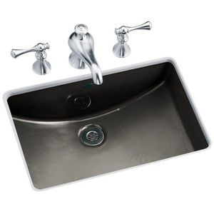 Kohler K2214 K4 Ladena Undermount Style Bathroom Sink Cashmere 310 05 Sink