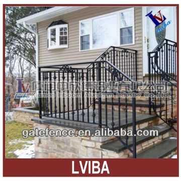 Lowes Wrought Iron Railings And Outdoor Wrought Iron Railings 80 | Lowes Exterior Wrought Iron Railings | Balusters | Deck Railing | Stair Parts | Staircase | Versarail