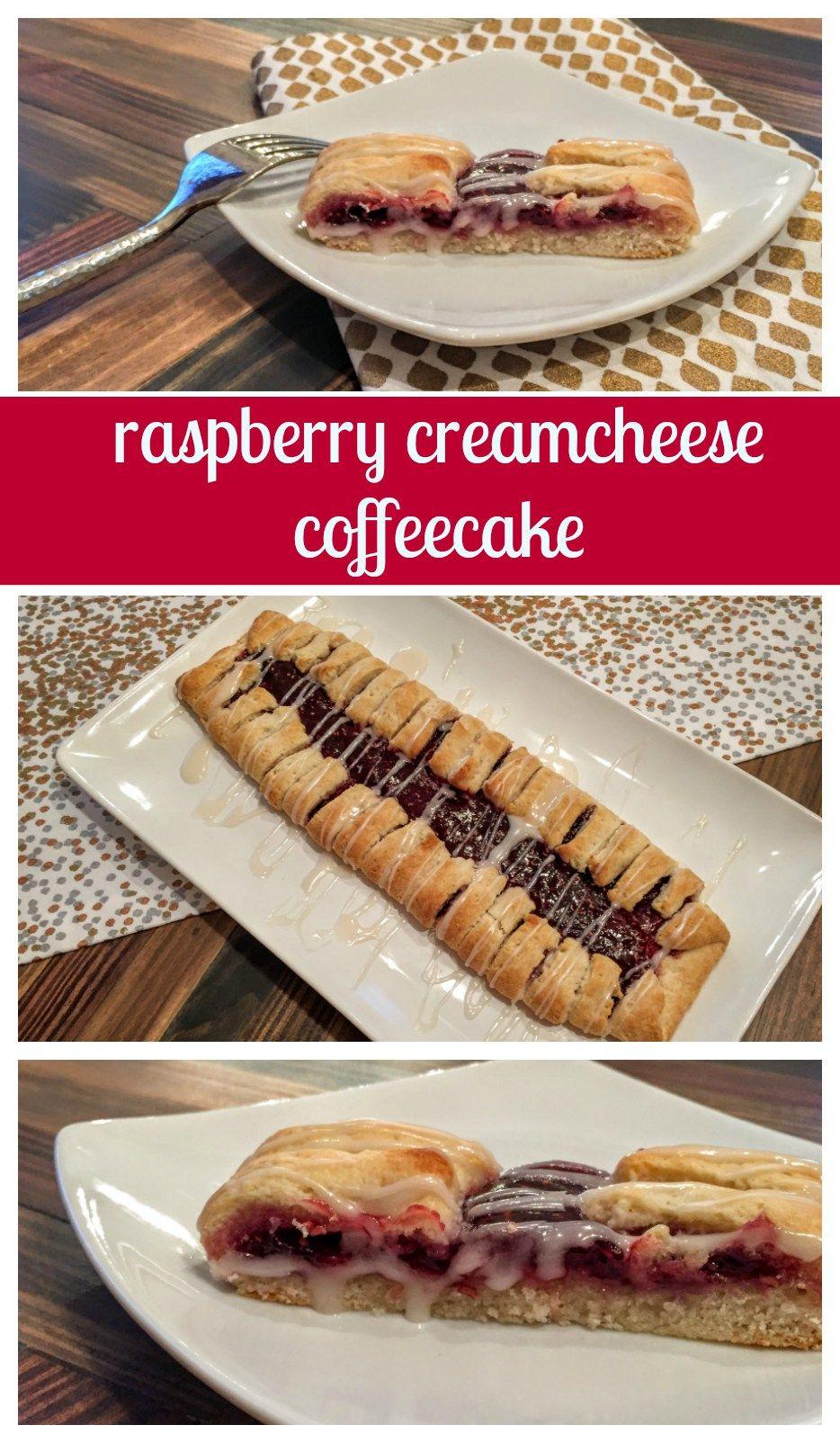 Raspberry Coffee Cake Recipe Raspberry coffee cakes