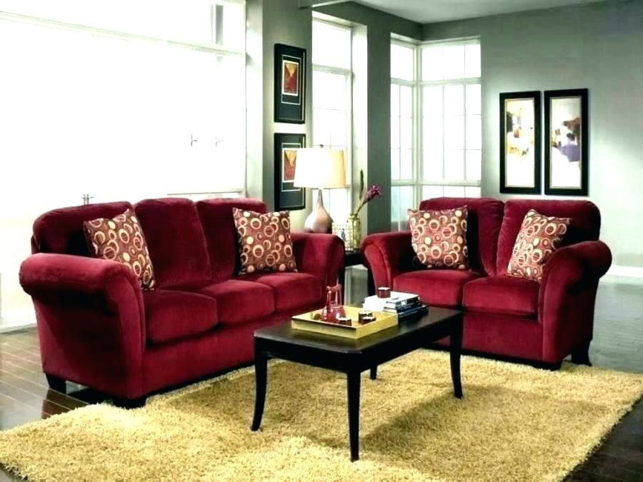 32 brilliant red couch living room design ideas  red sofa
