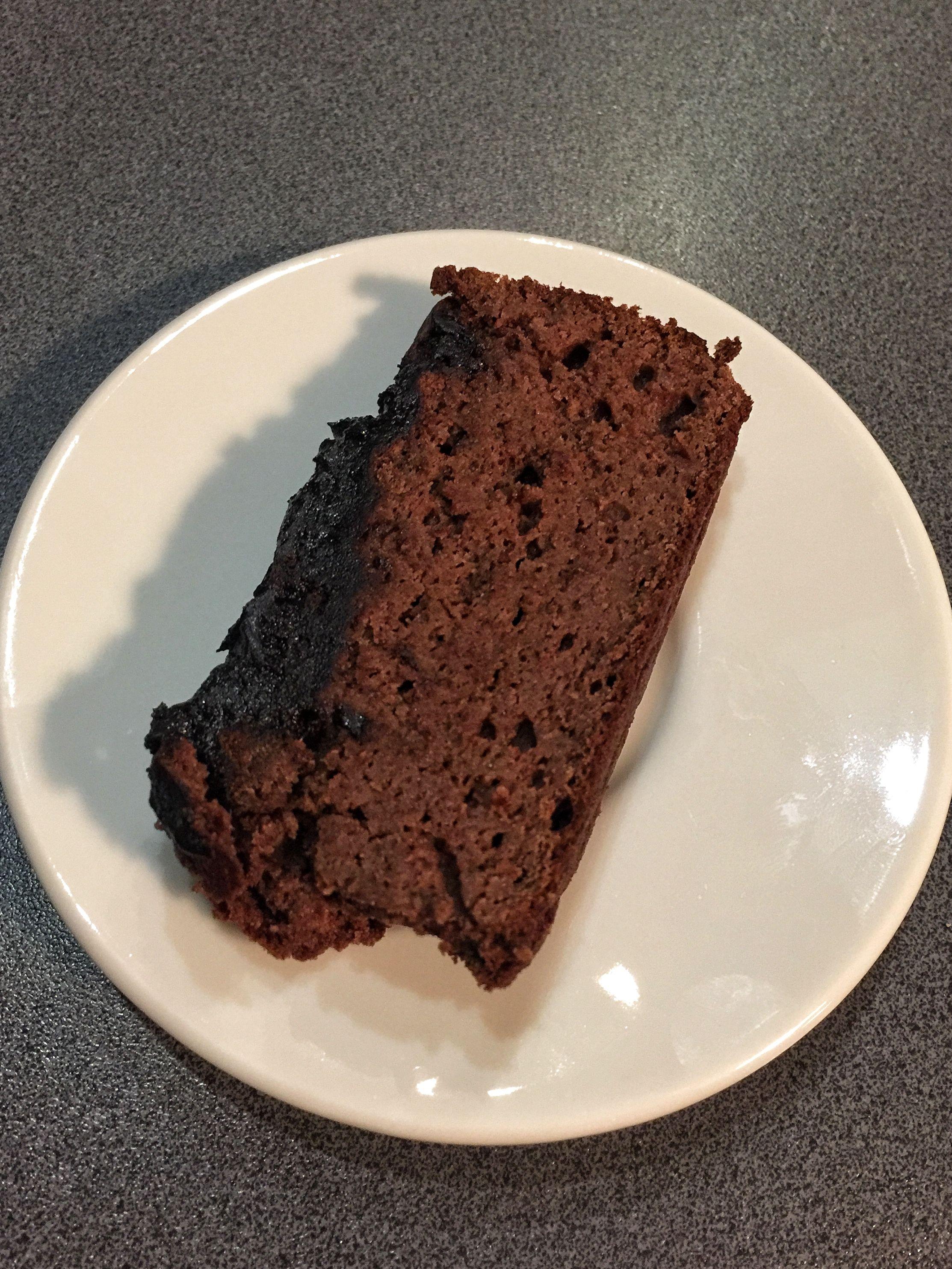 Czekoladowe Ciasto Z Fasoli Bez Mąki Bez Glutenu Mamy