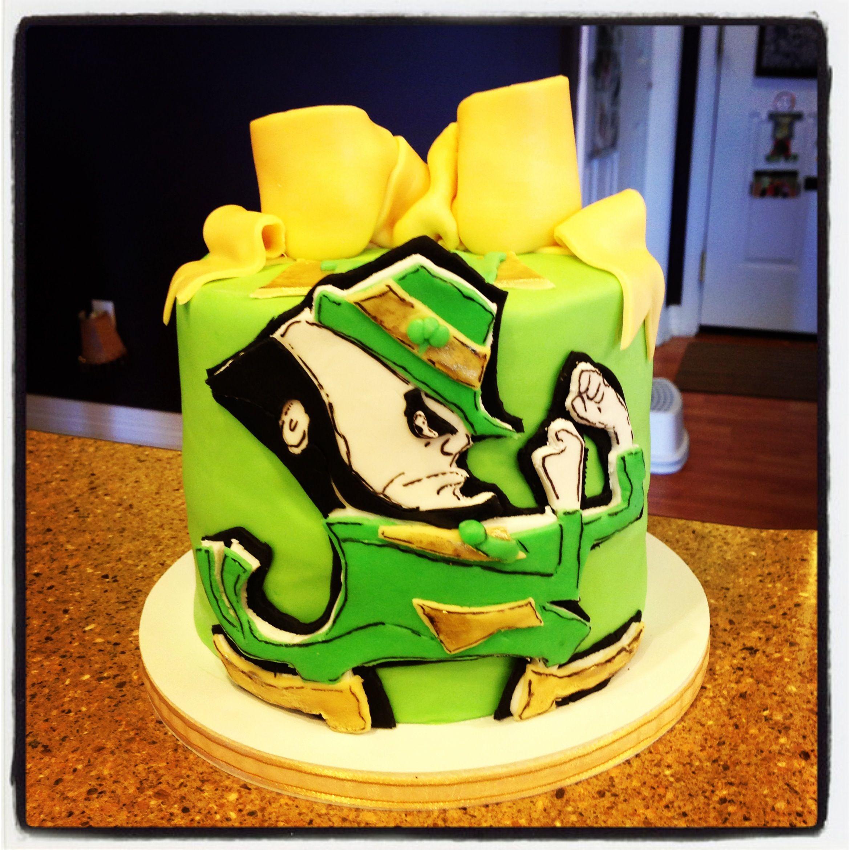 Notre Dame cake I made Cake, Cakes, more, Food