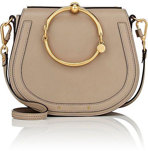 Chloé Women s Nile Medium Crossbody Bag  eb5d2f3fc28bc