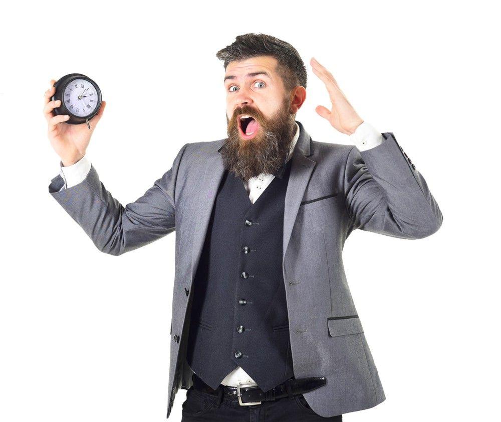 How long does it take to grow a beard grow beard this