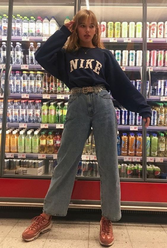 Ästhetische süße Mädchen Mode Inspo Schmuck Outfit Ideen Streetwear Vintage ...