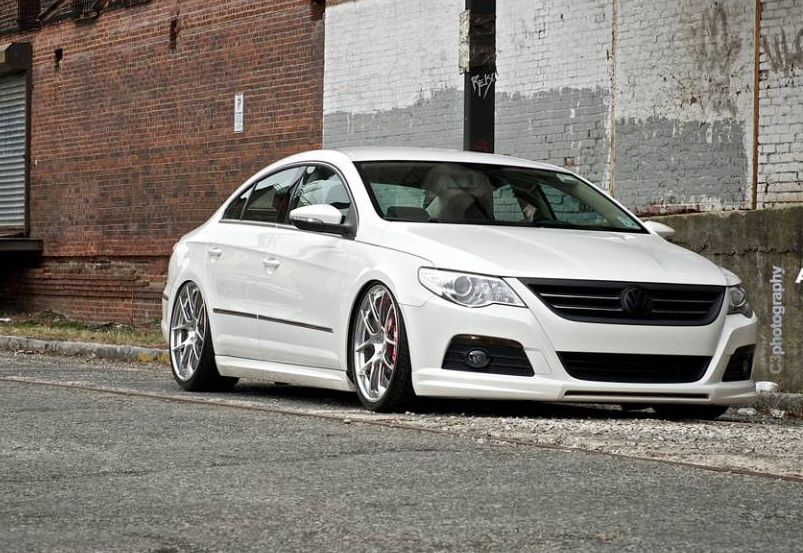 vw passat and cc tuning pictures vw tuning mag find more. Black Bedroom Furniture Sets. Home Design Ideas