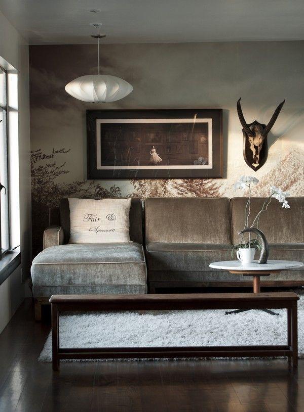 living space via fresh home