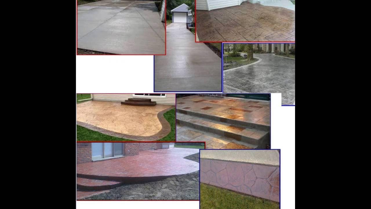 Residential and Commercial Concrete Contractors | Concrete
