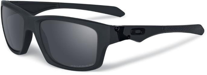 b9a5d31582 Oakley Men s Jupiter Squared Polarized Sunglasses Matte Black Black Iridium