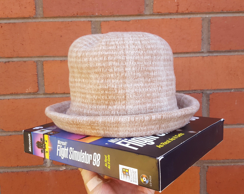 22b668c010a Vintage Kenzo Bucket Hat