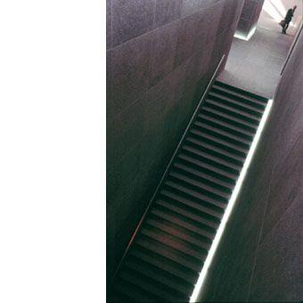 stairs john pawson