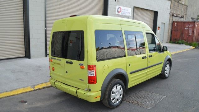 Wheelchair Accessible 2013 Ford Transit Connect Wagon Xlt Premium For Sale Ford Transit Van For Sale Wheelchair Van