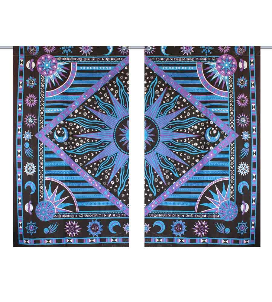 Beautiful Mandala Curtains To Brighten Up Any Room Of Your Home. Show Off  Your Style With Handicrunch Mandala Curtains!