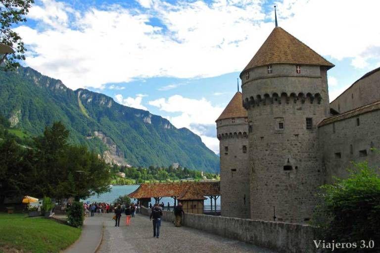 Qué Visitar En Suiza En Una Semana Sin Dejarte Un Ojo De La Cara Que Visitar En Suiza Viaje A Suiza Suiza