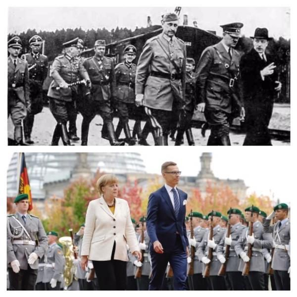 A História Negra da Europa repete-se #Germany #Finland #Greece #Euro #Grexit #Thisisacoupe