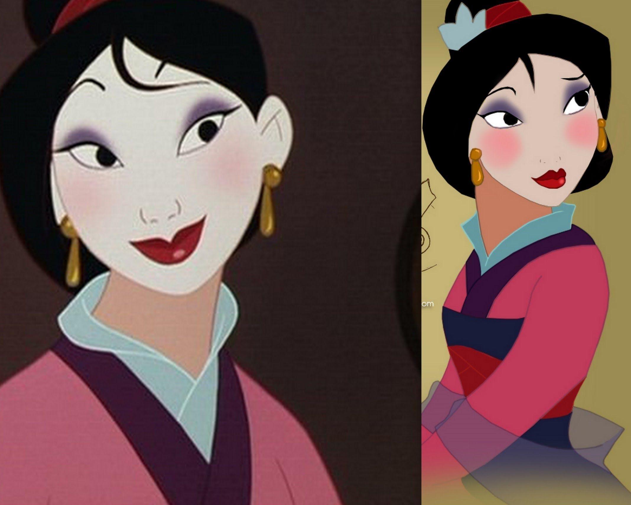 Disney Princess Mulan maxresdefault.jpg Disney