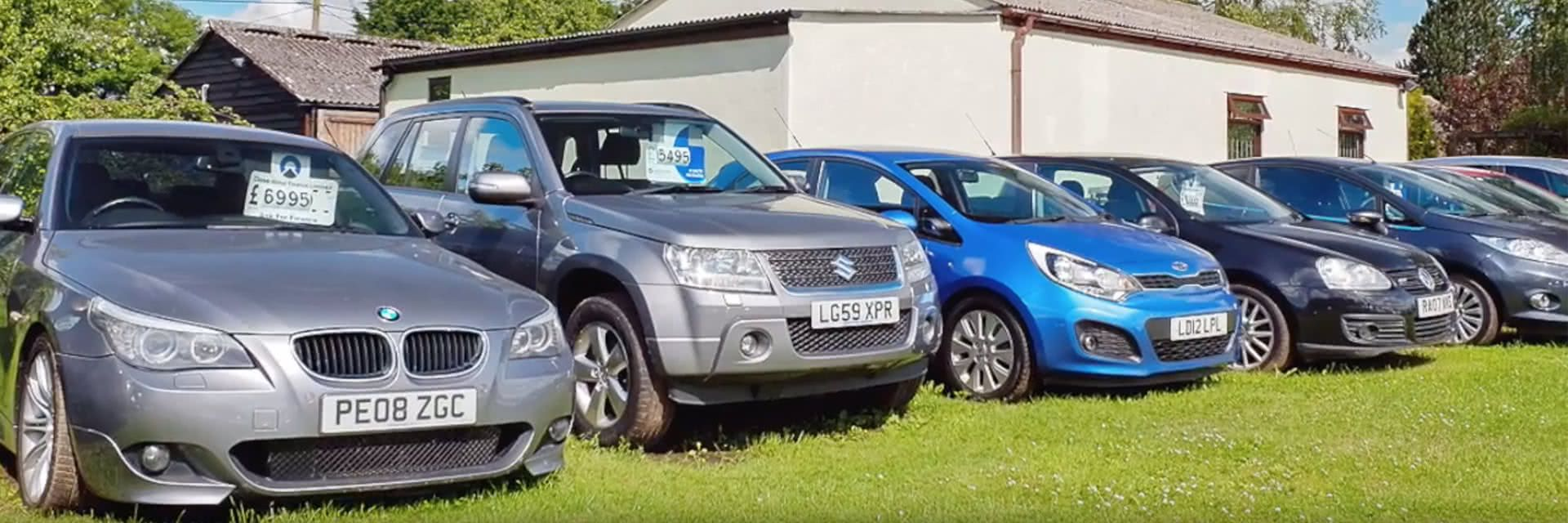 Online Used Car Dealer Stockport Used cars, Stockport