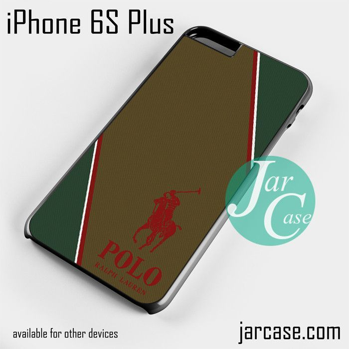 polo ralph lauren 3 Phone case for iPhone 6S Plus and other iPhone devices